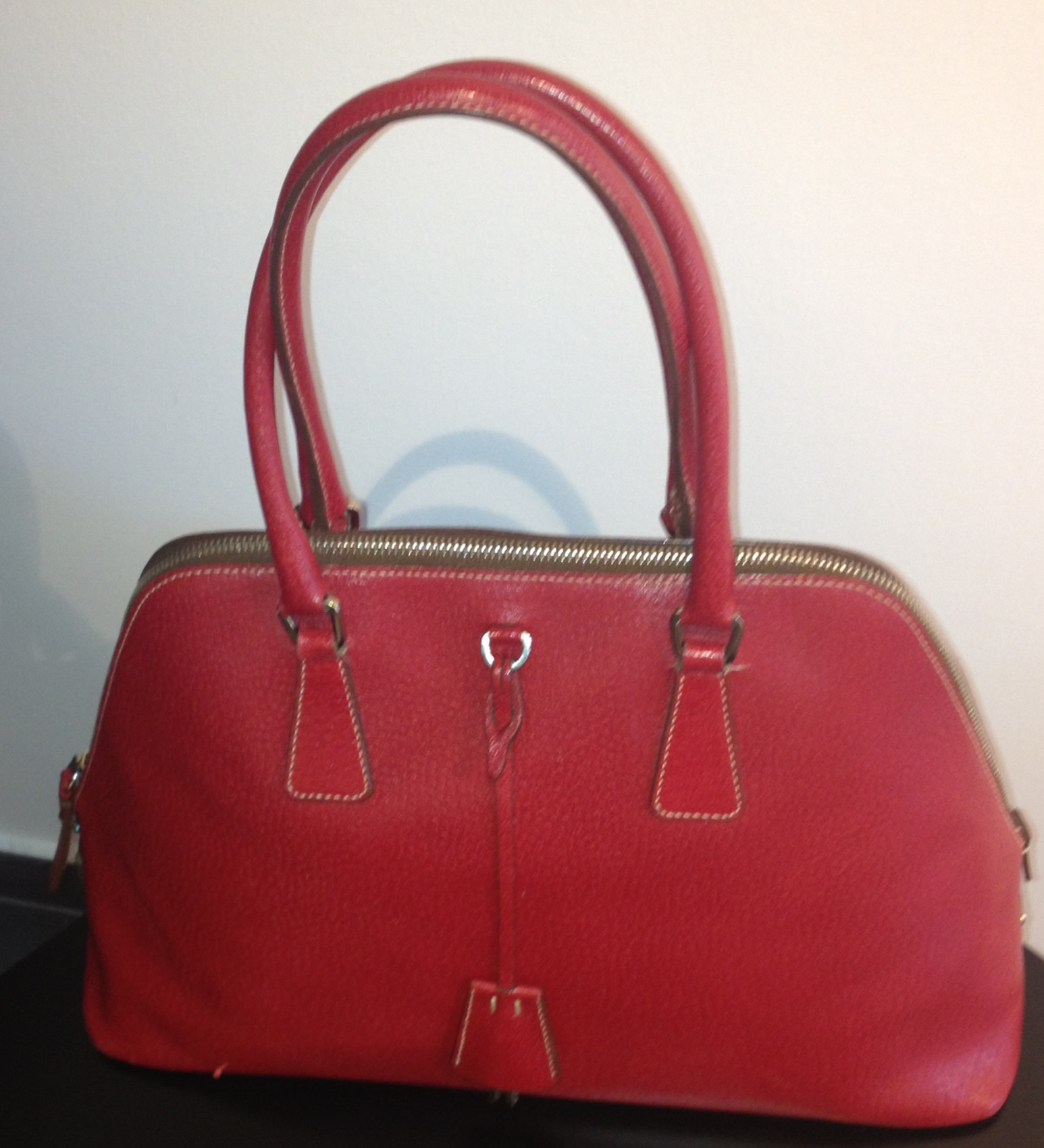 a943f393fcf045 Prada Classic Bag Red | Stanford Center for Opportunity Policy in ...
